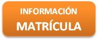 Información matrícula